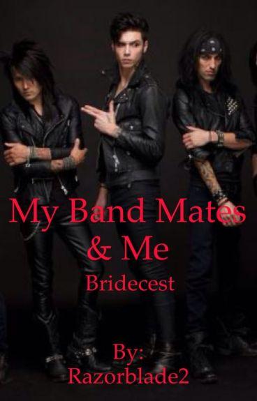 My band mates & me *EDITED*