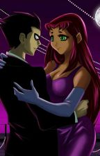 Teen Titans nel mondo reale ~ You are my little love Princess ~ by _buteraxstarfire_