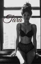 Tara : Poudre blanche  by AmaniMayssa