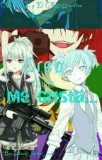 Creo que me gusta...(Nagisa y tu)....assassination classroom by Shizuku_kawaii_neko