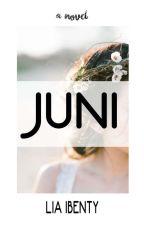 JUNI by vanillahimalayacat