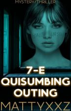 7-E.Quisumbing Outing (COMPLETE) by MattHardyEvite
