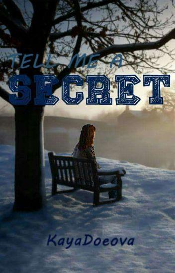 Tell me a secret...  |HP FF|