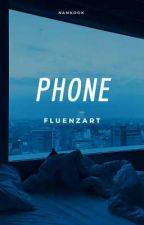 Phone ✘ n.kook ;; t.gi by hobikini