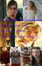 A fight for Buenarnia (A Narnia fan fiction /Peter Pevensie love story) by jochloesmith