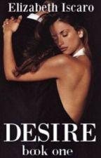 Desire - رغبة (Arabic translation) by 1ranyn