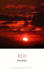 RED {W/:Park Jimin} __ BOOK I by Sahracroche