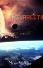 Insurrection by Masergo
