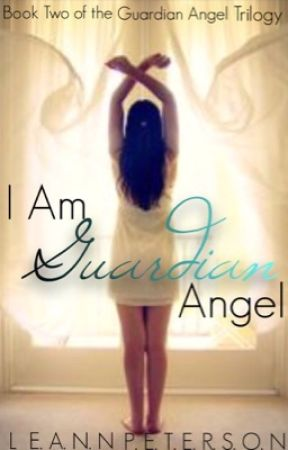 I Am Guardian Angel by Lee_Marie24
