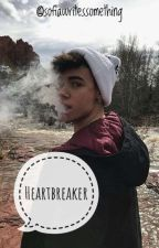 Heartbreaker  by sofiawritessomething