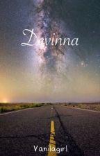 Devinna by vanilagirl