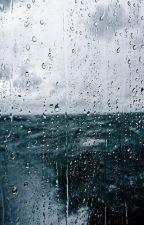 la pluie et nos corps ☔︎ by mutila