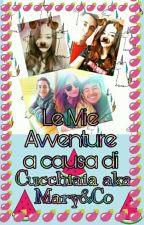 Le Mie avventure a causa di Cucchiaia aka Mary&Co by Imlostinthebooks