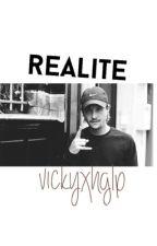 Réalité / nekfeu by Vickyxhglp