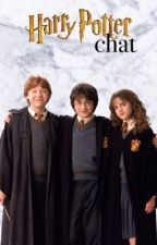 Harry Potter Chat by sunshine197