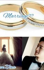 Marriage??  by chen21ina