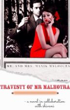 Travesty Of Mr. Malhotra  by -lemonlove-