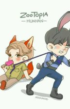 HunHan 1220~ [Completed] by oohsehunyoko97