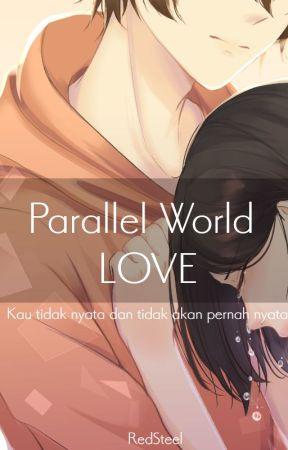 Parallel World Love ❲Tsuna x Reader❳ by RedSteel406