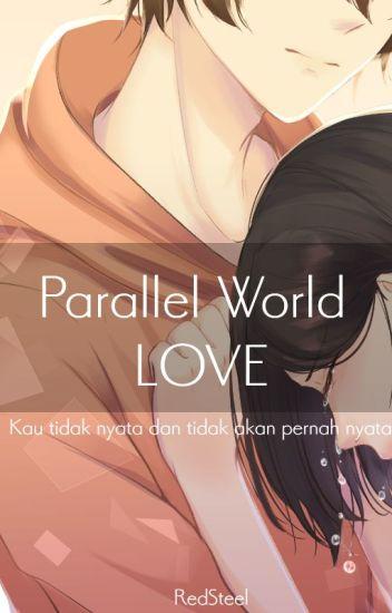 Parallel World Love ❲Tsuna x Reader❳
