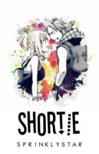 Shortie | NaLu ᴬᵁ  by softwarmth