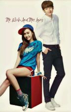 Mr.Rich and Mrs.Lazy by emotional_yongie14