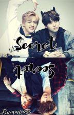 Secret by Bummie997