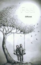 Feel Different by aichoooo