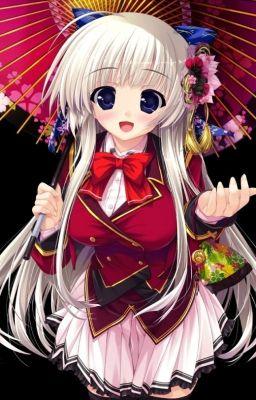 Otaku shop- Shop xả ảnh anime!!!