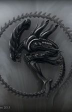 RWBY x Xenomorph! Male! Reader by darkprince171