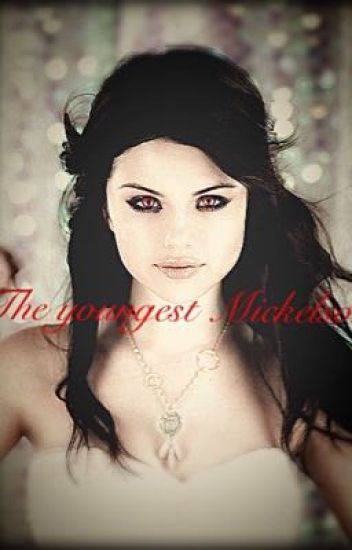 The Youngest Mikaelson teen wolf/the originals - Katy - Wattpad