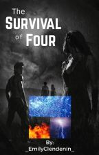The Survival of Four by _EmilyClendenin_