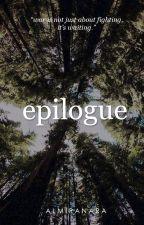 Epilogue // WWII (One Shot) by almiranara
