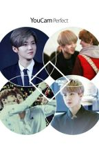 Tick Tock to Twelve Twenty (HunHan) Yaoi by luhanniesandy