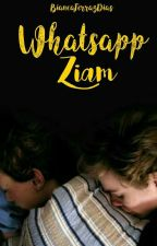 WhatsApp (Ziam)  by BiancaFerrazDias