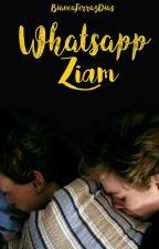 WhatsApp (Ziam)  by BiancaFerrazDias