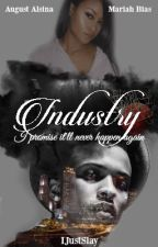 Industry  by IJustSlay