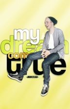 My dream come true {Ross Lynch} by -Marcelaa-