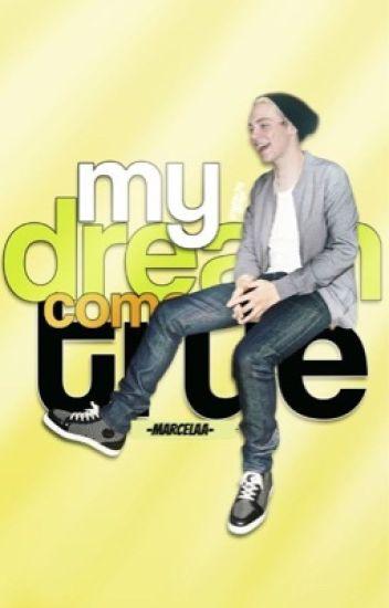 My dream come true (Ross Lynch y Tú ) ♡ [Editando]