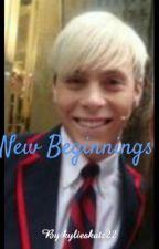 New Beginnings by kylieskatz22