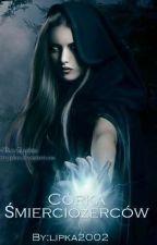 Córka Śmierciożerców( ✔) by lipka2002