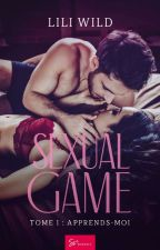 Sexual Game [Terminée] by Liliwd