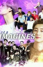 || Imagines || by _chanyeol-wife_