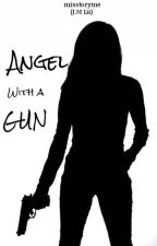 Angel With A Gun by misstoryme