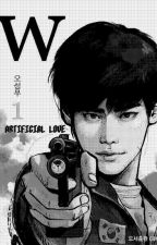 artificial love | sehun by sehuninmyroom