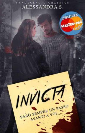 INVICTA by AlexSandra_Es14
