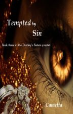 Tempted by Sin. by Camelia-22