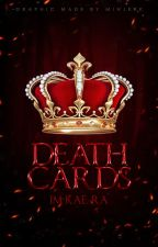 Death cards | Joonmyeon by minjerk