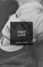 First Love | Two Shoot © by SkullPhy