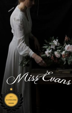 Miss Evans by fhtomke